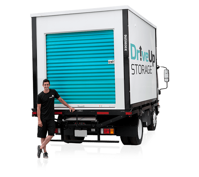 We Bring  sc 1 th 212 & DriveUp Portable Storage | We Bring Self-Storage To You
